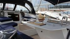 thumbnail-4 Jeanneau 54.0 feet, boat for rent in Split region, HR