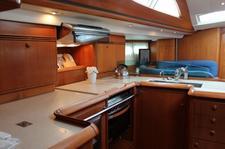 thumbnail-6 Jeanneau 54.0 feet, boat for rent in Split region, HR