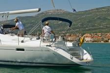 thumbnail-5 Jeanneau 54.0 feet, boat for rent in Split region, HR