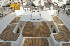 thumbnail-6 Jeanneau 54.0 feet, boat for rent in Split region, HR