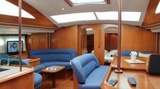 thumbnail-5 Jeanneau 54.0 feet, boat for rent in Split region, HR