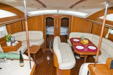 thumbnail-8 Jeanneau 54.0 feet, boat for rent in Split region, HR