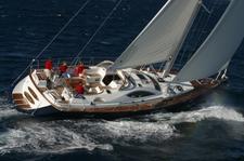 thumbnail-1 Jeanneau 54.0 feet, boat for rent in Split region, HR