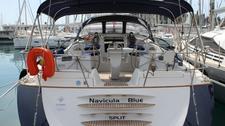 thumbnail-2 Jeanneau 54.0 feet, boat for rent in Split region, HR