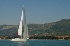 thumbnail-4 Jeanneau 54.0 feet, boat for rent in Split region, HR