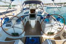 thumbnail-5 Jeanneau 54.0 feet, boat for rent in Zadar region, HR