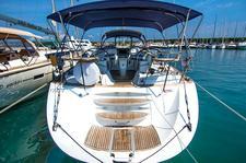 thumbnail-3 Jeanneau 54.0 feet, boat for rent in Zadar region, HR