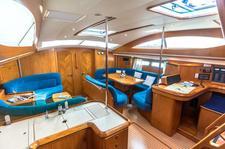 thumbnail-11 Jeanneau 54.0 feet, boat for rent in Zadar region, HR