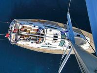 thumbnail-1 Jeanneau 54.0 feet, boat for rent in Zadar region, HR