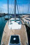 thumbnail-6 Jeanneau 54.0 feet, boat for rent in Zadar region, HR