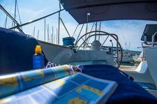 thumbnail-10 Jeanneau 54.0 feet, boat for rent in Zadar region, HR