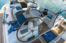 thumbnail-9 Jeanneau 54.0 feet, boat for rent in Zadar region, HR