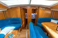 thumbnail-15 Jeanneau 54.0 feet, boat for rent in Zadar region, HR