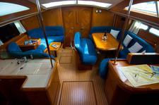 thumbnail-13 Jeanneau 54.0 feet, boat for rent in Zadar region, HR