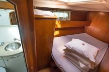 thumbnail-18 Jeanneau 54.0 feet, boat for rent in Zadar region, HR