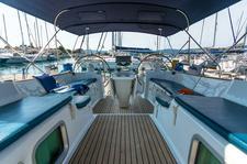 thumbnail-4 Jeanneau 54.0 feet, boat for rent in Zadar region, HR