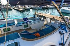 thumbnail-8 Jeanneau 54.0 feet, boat for rent in Zadar region, HR