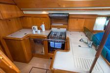 thumbnail-16 Jeanneau 54.0 feet, boat for rent in Zadar region, HR