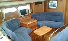 thumbnail-3 Jeanneau 54.0 feet, boat for rent in Zadar region, HR