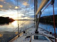thumbnail-7 Jeanneau 54.0 feet, boat for rent in Zadar region, HR