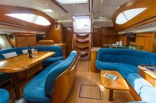 thumbnail-14 Jeanneau 54.0 feet, boat for rent in Zadar region, HR