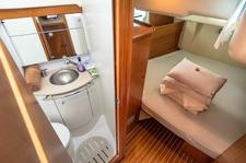 thumbnail-21 Jeanneau 54.0 feet, boat for rent in Zadar region, HR