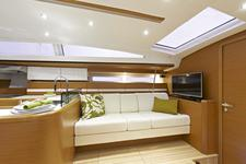 thumbnail-15 Jeanneau 57.0 feet, boat for rent in Palma, ES