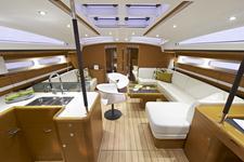 thumbnail-16 Jeanneau 57.0 feet, boat for rent in Palma, ES