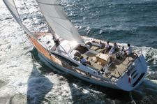 thumbnail-1 Jeanneau 58.0 feet, boat for rent in British Virgin Islands, VG