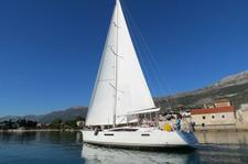 thumbnail-3 Jeanneau 58.0 feet, boat for rent in Split region, HR
