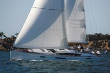 thumbnail-1 Jeanneau 58.0 feet, boat for rent in Split region, HR