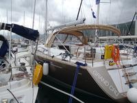 thumbnail-8 Jeanneau 58.0 feet, boat for rent in Split region, HR