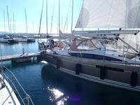 thumbnail-6 Jeanneau 58.0 feet, boat for rent in Split region, HR