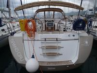 thumbnail-7 Jeanneau 58.0 feet, boat for rent in Split region, HR