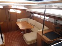 thumbnail-4 Jeanneau 58.0 feet, boat for rent in Split region, HR