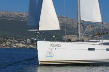 thumbnail-4 Jeanneau 58.0 feet, boat for rent in Split region, HR