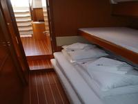 thumbnail-15 Jeanneau 58.0 feet, boat for rent in Split region, HR