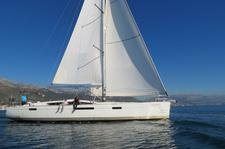 thumbnail-5 Jeanneau 58.0 feet, boat for rent in Split region, HR