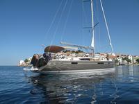 thumbnail-3 Jeanneau 58.0 feet, boat for rent in Split region, HR