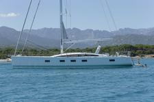 thumbnail-1 Jeanneau 65.0 feet, boat for rent in Split region, HR