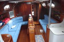 thumbnail-4 Joubert Nivelt 42.0 feet, boat for rent in Ubatuba, BR