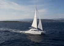 thumbnail-1 Lagoon-Bénéteau 37.0 feet, boat for rent in Cyclades, GR