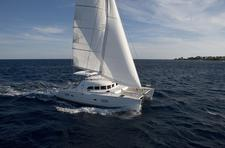 thumbnail-1 Lagoon-Bénéteau 37.0 feet, boat for rent in Balearic Islands, ES