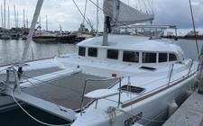 thumbnail-1 Lagoon-Bénéteau 37.0 feet, boat for rent in Calabria, IT
