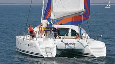 thumbnail-3 Lagoon-Bénéteau 37.0 feet, boat for rent in Balearic Islands, ES
