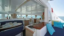 thumbnail-4 Lagoon-Bénéteau 37.0 feet, boat for rent in Balearic Islands, ES
