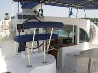 thumbnail-3 Lagoon-Bénéteau 37.0 feet, boat for rent in Ionian Islands, GR