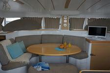 thumbnail-5 Lagoon-Bénéteau 37.0 feet, boat for rent in Saronic Gulf, GR
