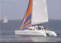 thumbnail-1 Lagoon-Bénéteau 37.0 feet, boat for rent in Šibenik region, HR