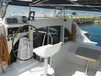 thumbnail-3 Lagoon-Bénéteau 37.0 feet, boat for rent in Split region, HR